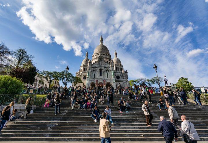 Séjour en famille à Paris