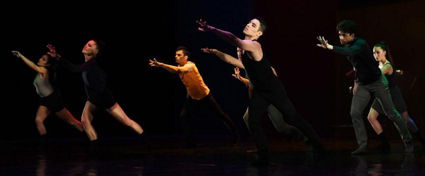 Danse et musique classique à l'Opéra de Marseille