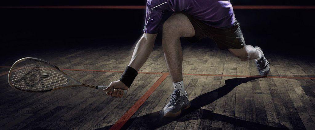 Squash, badminton… achetez vos billets en ligne