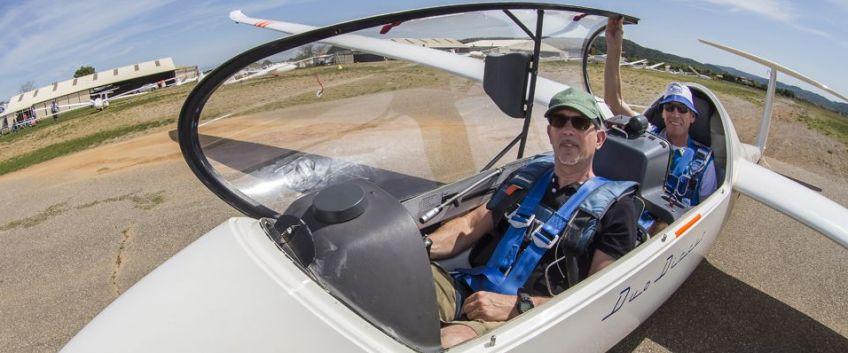 La Provence vue d'en haut<br/> À la découverte des sports aériens