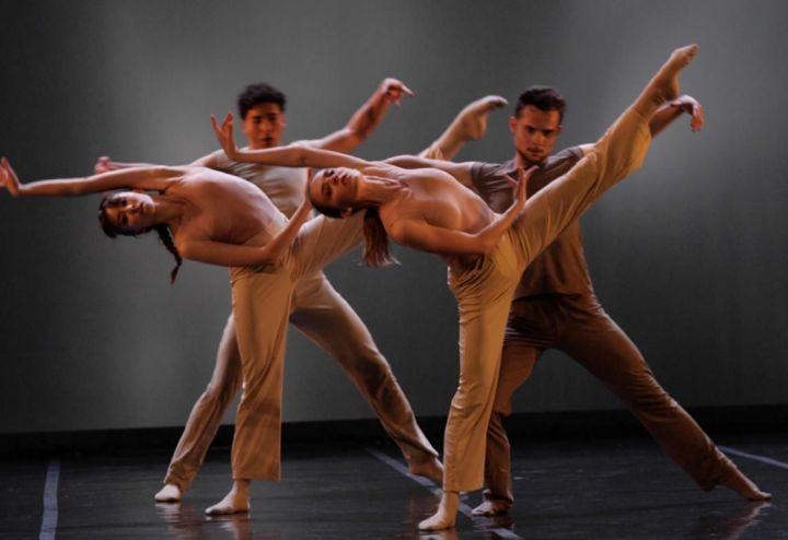 Danse : Boléro et Mosaïques à l'Opéra de Marseille