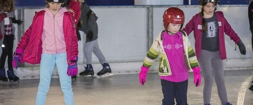 Multi-sports pour les enfants