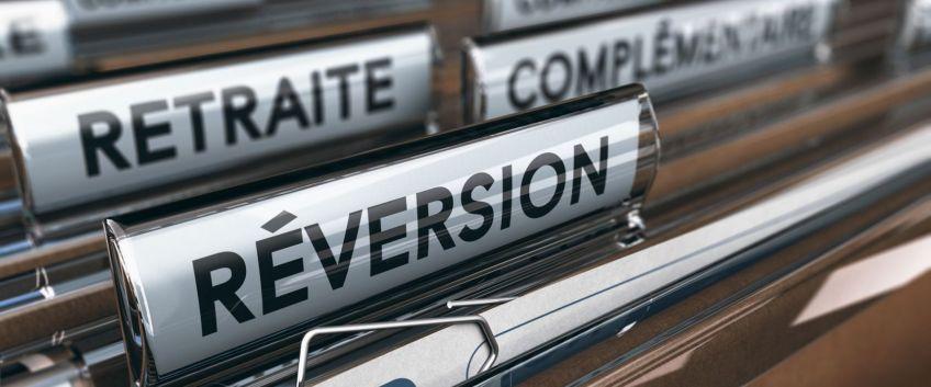 Prestation complémentaire de réversion et minimum de pension
