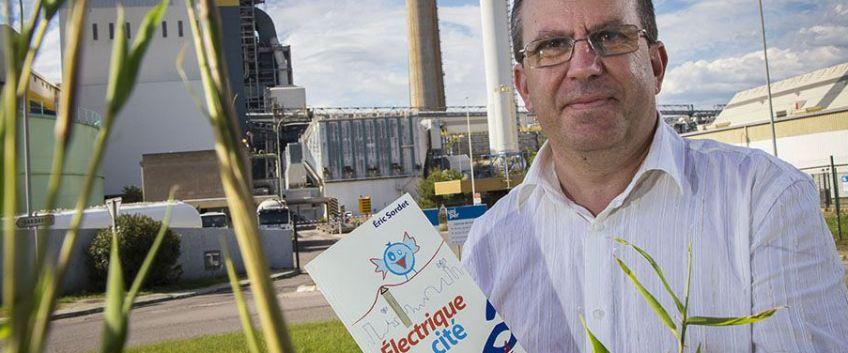 « Électrique cité » : <br/>journal d'un électricien multimilitant