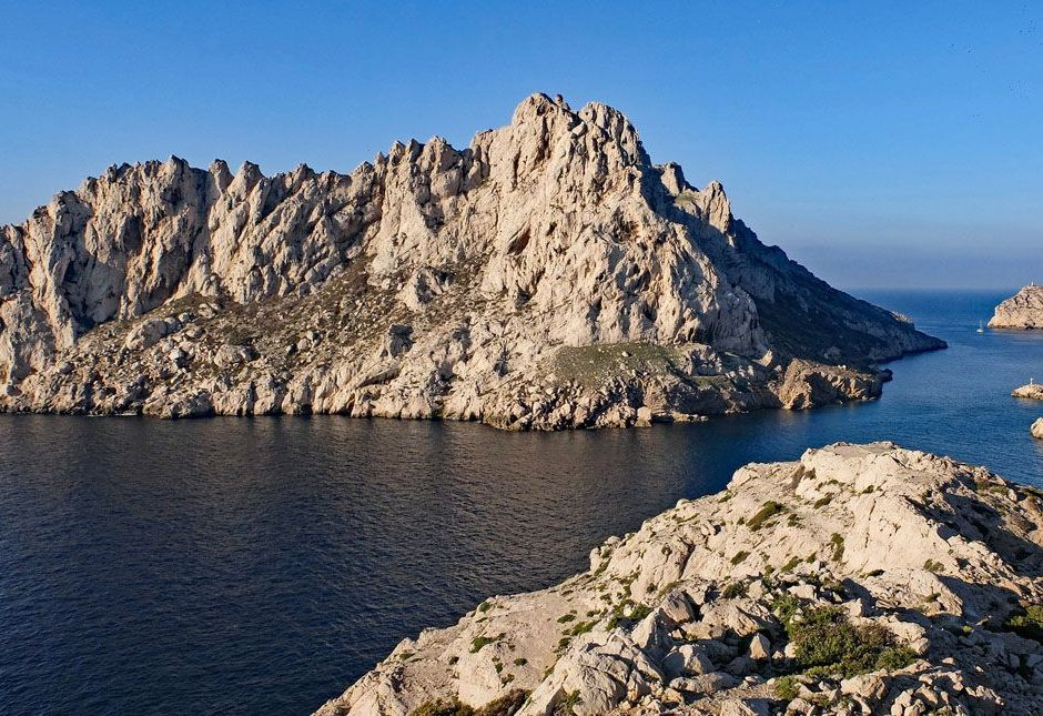 Sortie Slv Viton-Bonneveine : Balade en mer