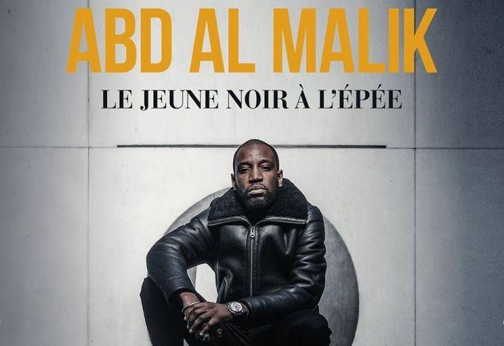 Danse/Rap/Slam : Le jeune noir à l'épée