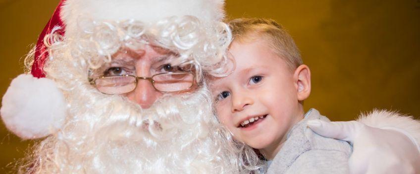 Arbre de Noël : Horaire modifié pour le 15 Décembre.