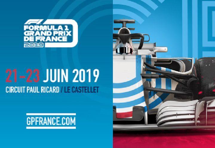 Grand prix de France : Séjour à Signes