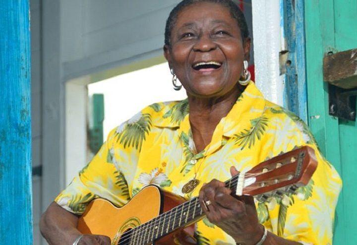 Concert : Calypso Rose