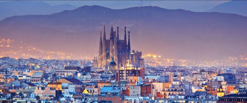 7 et 8 avril : Barcelone, ramblas y tapas y fútbol!