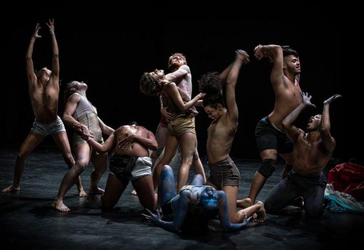 Danse : Furia/ Lia Rodrigues