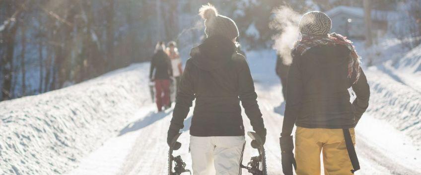 Programme des sorties ski ASSE 2019