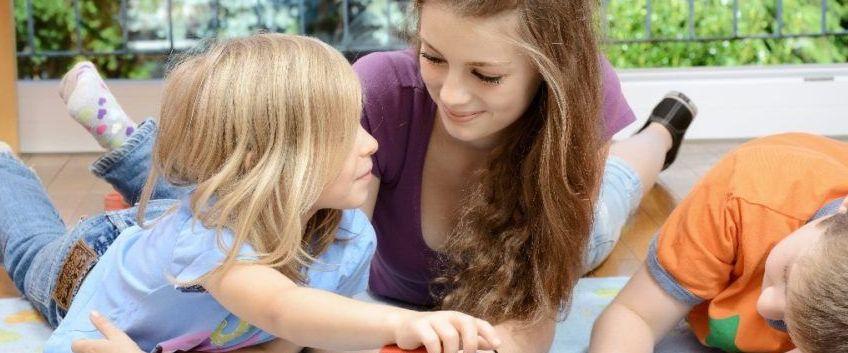 Family Sphere : Notre partenaire pour la garde de vos enfants