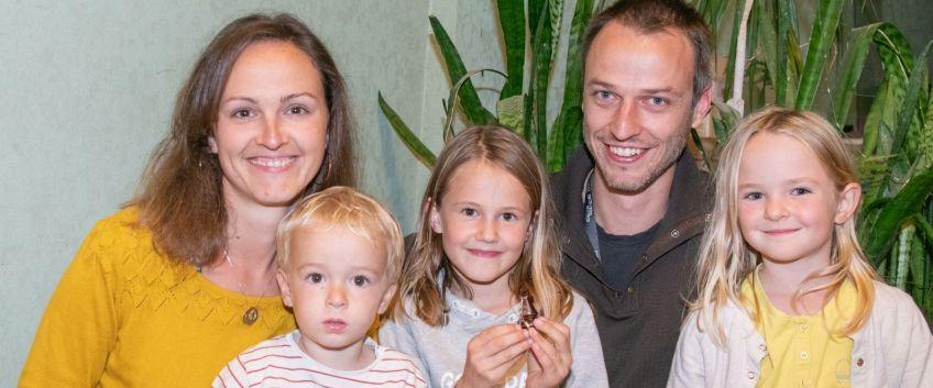 Connaissez-vous l'aide familiale à la petite enfance ?