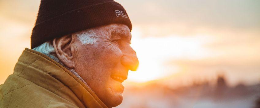 Seniors : éviter la chute