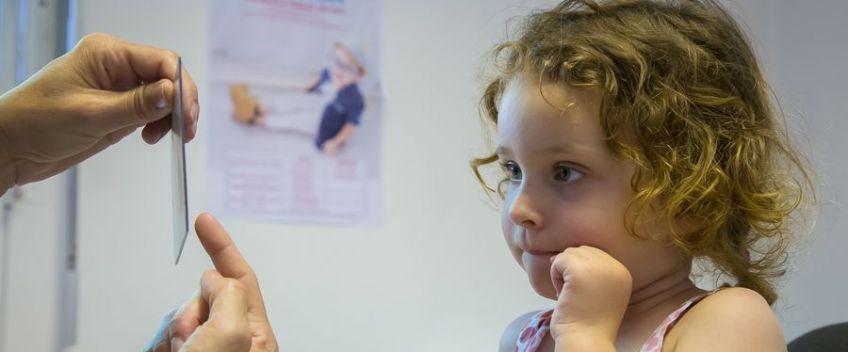 Dépistages visuel et bucco dentaire : La campagne de l'Automne est lancée