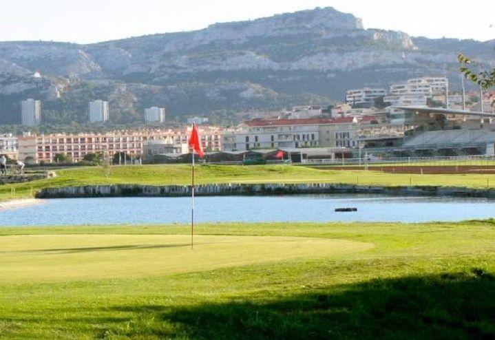 Découverte du Golf au Golf Borely de Marseille