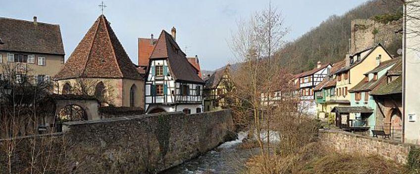 Séjours pluriels en Alsace