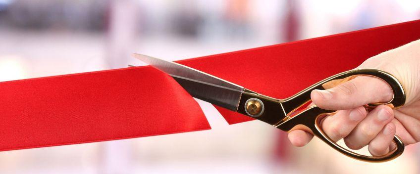Inauguration de la nouvelle salle de sport à Allar