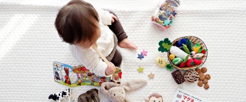Aide familiale à la petite enfance