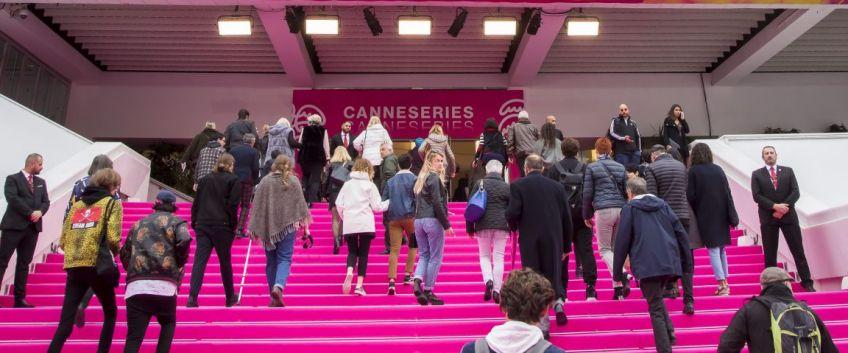 A Cannes, séries à gogo pour les Ados et les Jeunes Agents