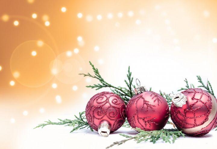 Arbre de Noël de la CMCAS Marseille