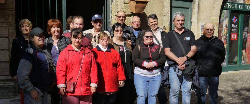Aveyron, récit d'un beau voyage