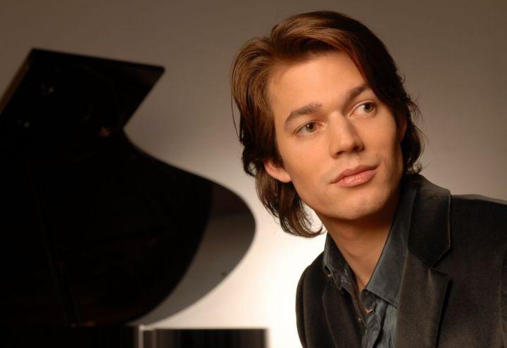 Musique classique : David Fray