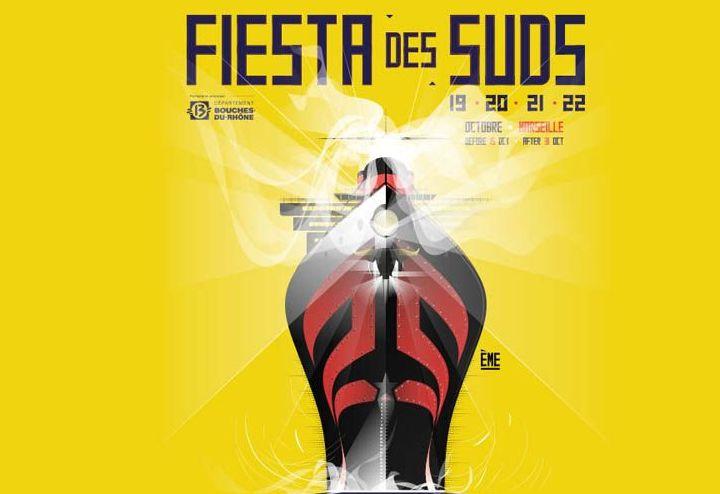 Fiesta des Suds 2017