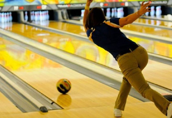 Soirées bowling