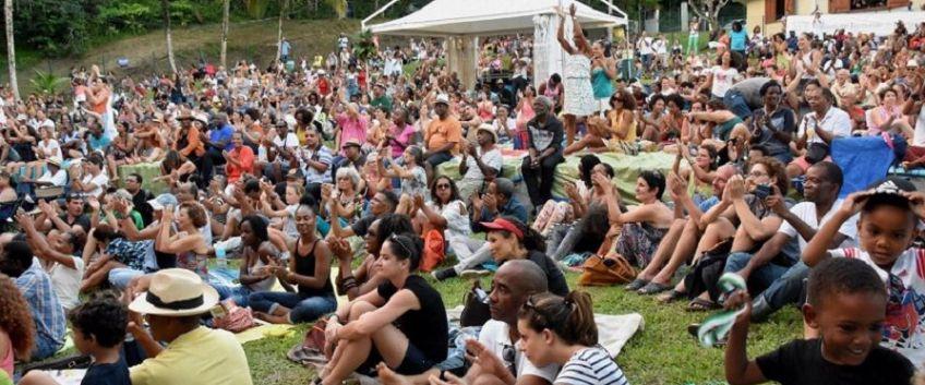 Cet été, toujours plus de festivals