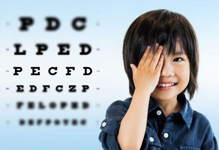 Dépistage troubles visuels et santé bucco dentaire de vos enfants