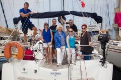 Fête du nautisme 2016