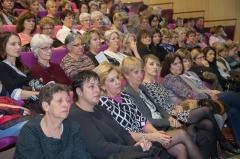 Soirée droits des femmes 2016