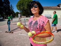 Fête sport et santé 2015