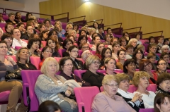 Droits des femmes 2015