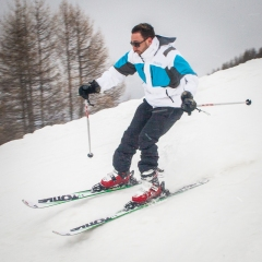 Week end Ski SLV Calanques 2015