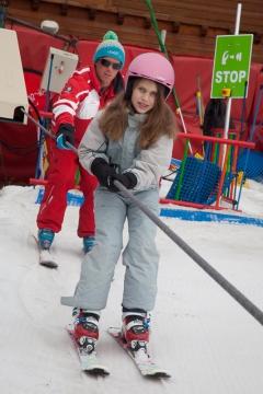 Week end Ski SLV Calanques 2015