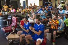 Rencontre Nationale de Football CCAS - Coupe Jean Duflot  - ©Éric Raz