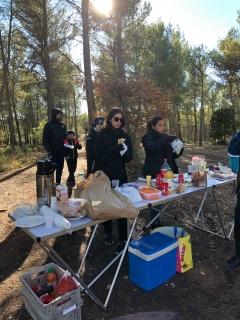 Journée Quad et Paintball Slv Les Plages - Déc 2017 @provence-quad-tourisme