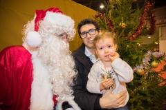Arbre de Noël Décembre 2017 @Éric Raz