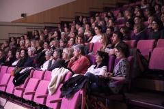Soirée des Droits des Femmes - Mars 2018 ©Beatriz Azorin