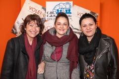 Soirée des Droits des Femmes - Mars 2018 @Beatriz Azorin