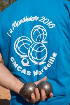 La Mondialette - Avril 2018 - Aix-en-Provence (photos Eric RAZ)