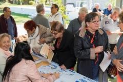 Fête de la Libre Activité – Octobre 2018 – Moulin de l'Arc (Photos Eric Raz)