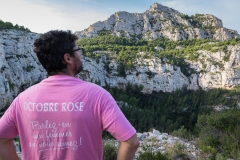 Journée Octobre Rose - Marseille - 22/10/2018 (Photos Eric Raz)