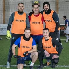 Challenge Garibaldi -Janvier 2019 - ©Photos Éric Raz