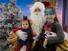 Noël à Marseille , 15 décembre 2019 (© Eric RAZ)