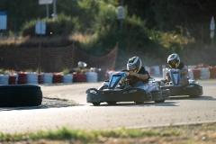 Karting avec la SLV Manosque - 27 août 2020 - © Bouyer Bruno