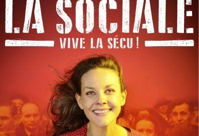 Cinéma : La Sociale Vive la Sécu !